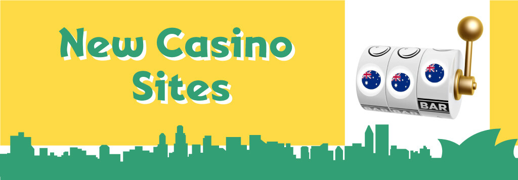 australian new casino sites