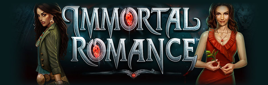 immortal romance slot machine microgaming casinos