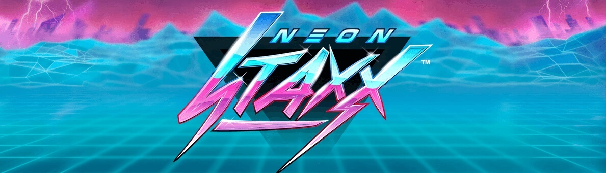 neon staxx slot netent free spins